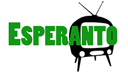 Esperanto TV Logo