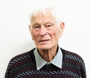 3ZZZ Esperanto Radio presenter Marcel Leerveld